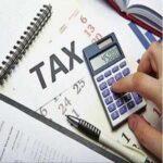 نحوه محاسبه مالیات بر حقوق سال ۱۴۰۰