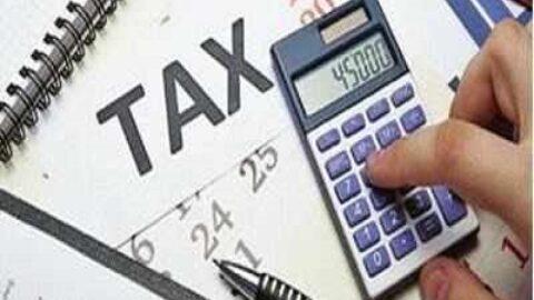نحوه محاسبه مالیات بر حقوق سال 1400