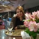 تصویر پروفایل شبنم شیخ