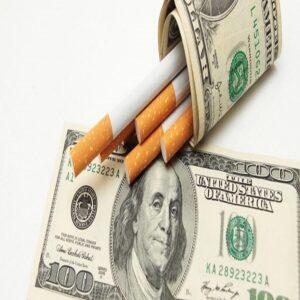 نحوه اخذ مالیات از سیگار و تنباکوی قلیان در سال ۱۴۰۰